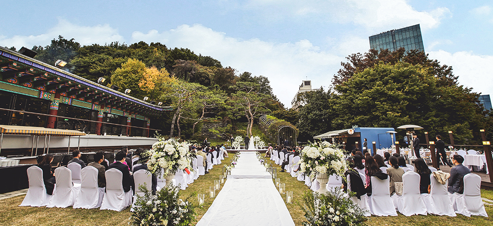 Myongwolgwan Garden Wedding Thumbnail
