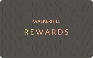 WALKERHILL REWARDS CARD