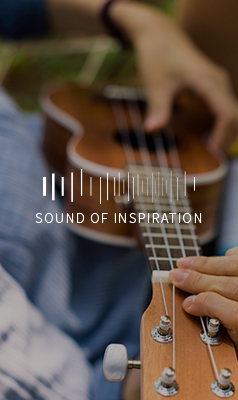 Sound Of Inspiration