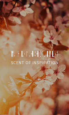 Scent Of Inspiration